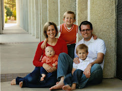 Jonathan Robert and Anna Kate Walker Cosby Family