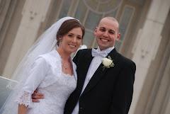 Gordon Douglas and Katrina Marie Cosby Meldrum Family