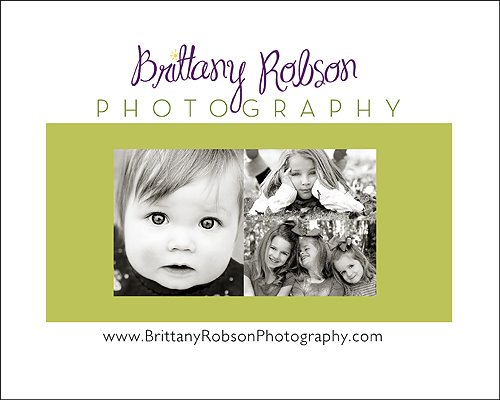 Brittany Robson Photography