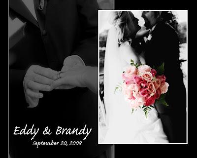 Brandy Wedding when Brandy 39s Wedding Day blogheathstoneus
