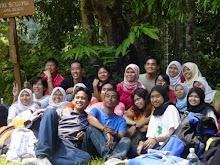Kelas sains sekitaran 03-06