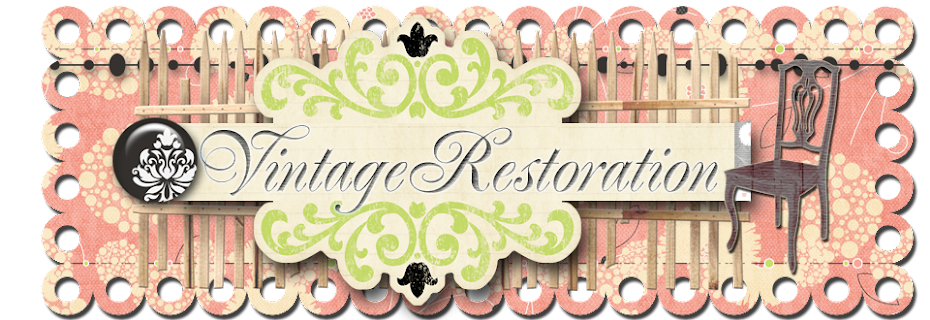 Vintage Restorations