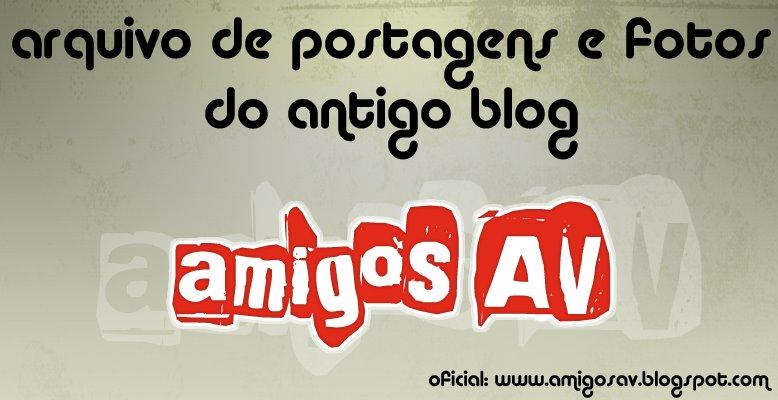 ARQUIVO AMIGOS DO PR ANDRÉ VALADÃO - ATUAL AMIGOS AV