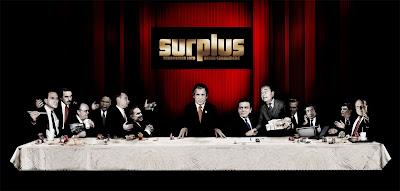 caratula documental Surplus, consumidores aterrorizados