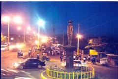 Entrada Ciudad Sandino