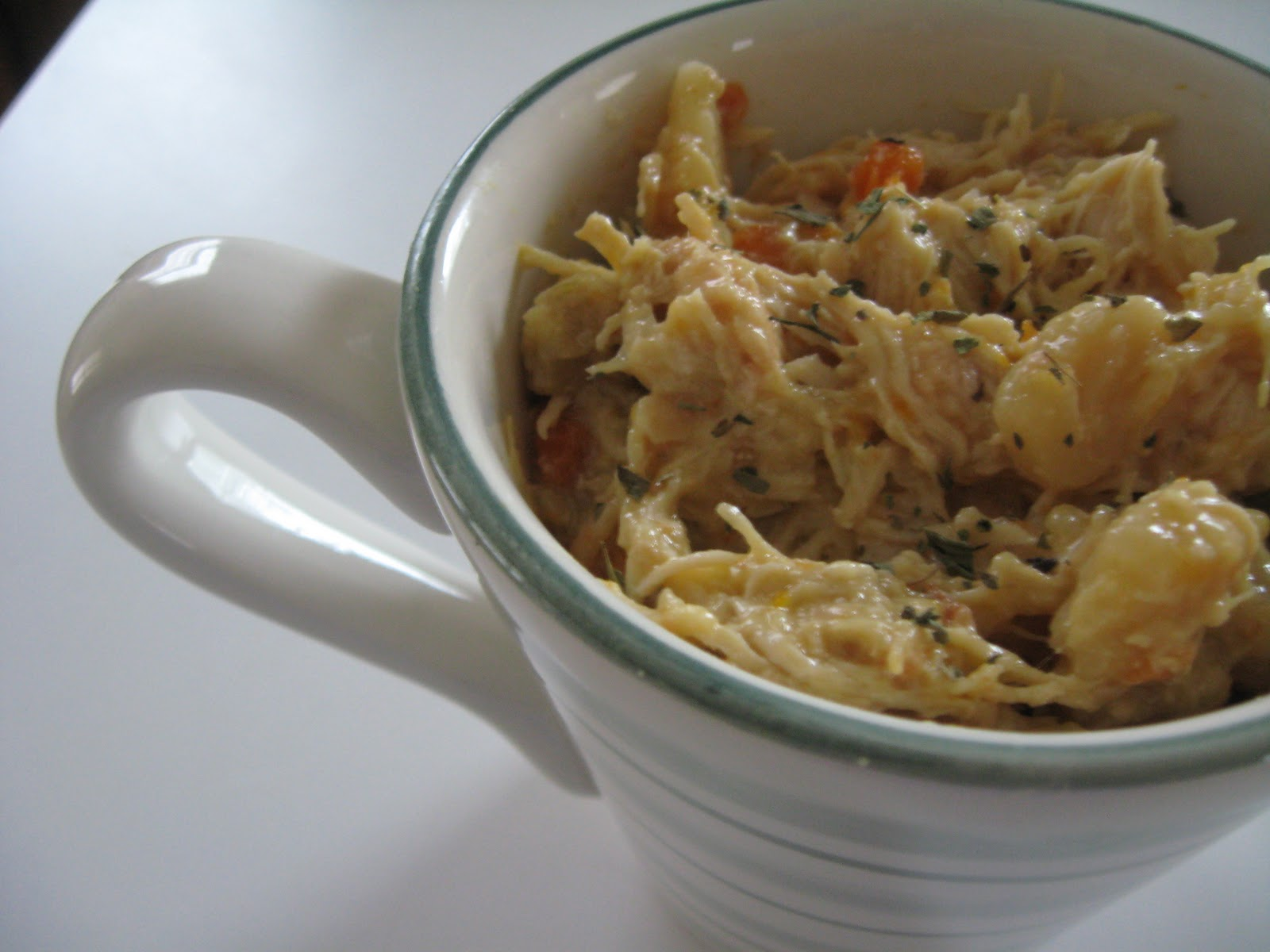 Slow Cooker Chicken Pot Pie Stew Recipe — Dishmaps