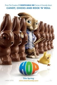 Easter Bunny - Hop Movie