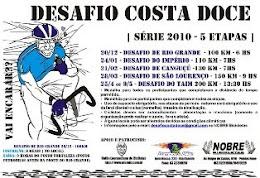 Desafio Costa Doce