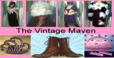 The Vintage Maven