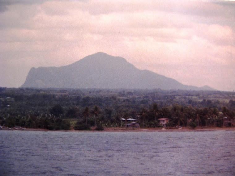 ... Filipinas - Ilha de Luzon...