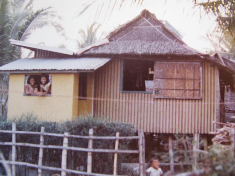 ... Batangas - Ilha de Luzon - Filipinas...