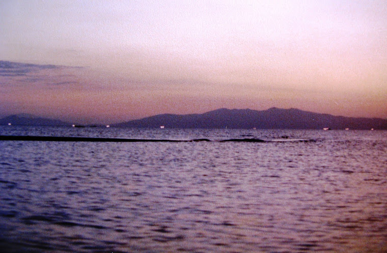 ... Batangas - Ilha de Luzón - Filipinas_