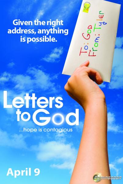 Movie Review : Letters To God