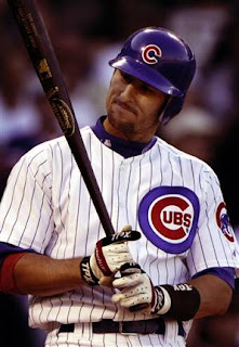 Nomar Back to the Cubs?