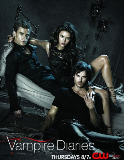 Nh?t K� Ma C� R?ng 2 - The Vampire Diaries Season 2