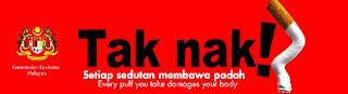 Katakan Tak Nak!