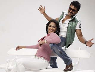 surya and anushka new film singam