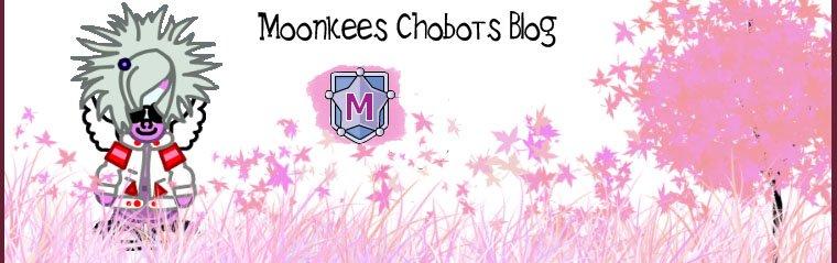 Moonkee's Chobots Blog