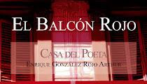Casa del Poeta Enrique González Rojo