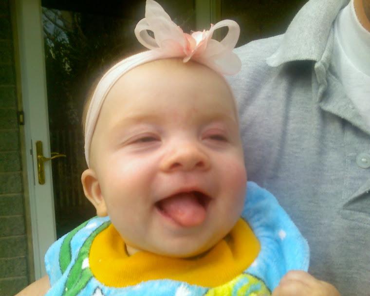 Crazy Little Maddie