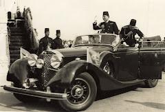 الملك فاروق : ضحية المحيطين من الأسرة و الحاشية و قد استمر في الحكم 16 سنة