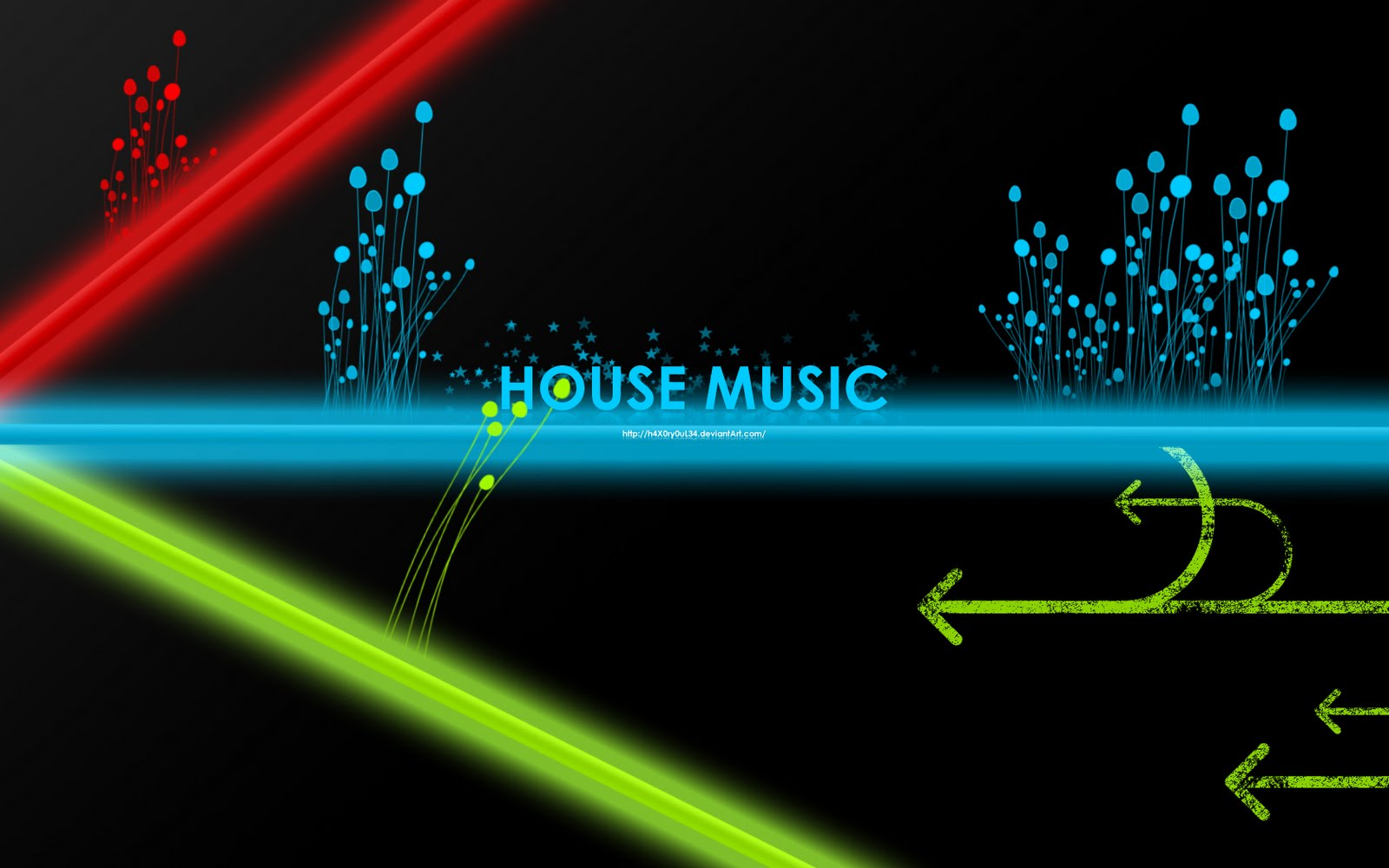 The beat of house music live in house music for House music beats