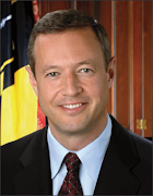 Martin O'Malley for President 2016