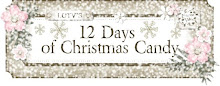 12 days of christmas stamp give away