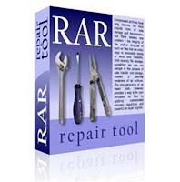 Cara Memperbaiki Corrupt Data Pada File RAR
