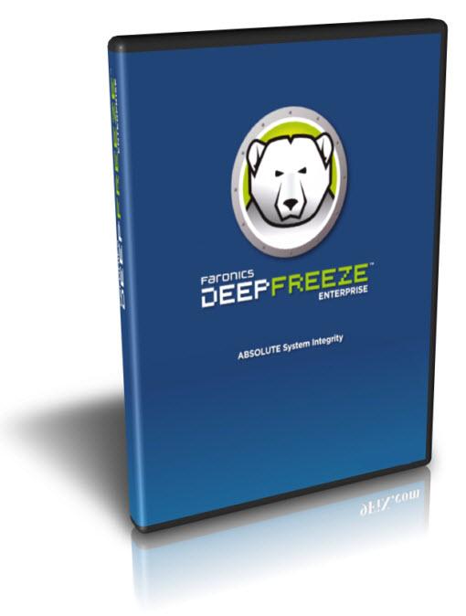 Deep Freeze Enterprise 7 71 220 4499 Khansoft US
