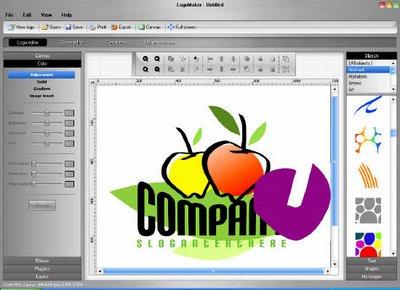 Haz tu propio logo con logomaker v 3 0 multilaguage for Programa para hacer cocinas integrales gratis