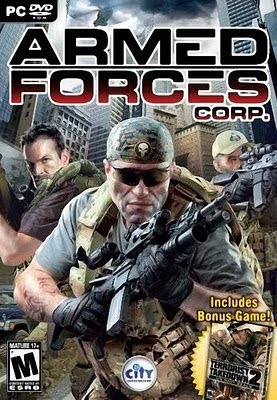 Armed Forces Corp - Mediafire