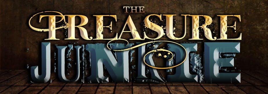 Treasure Junkie