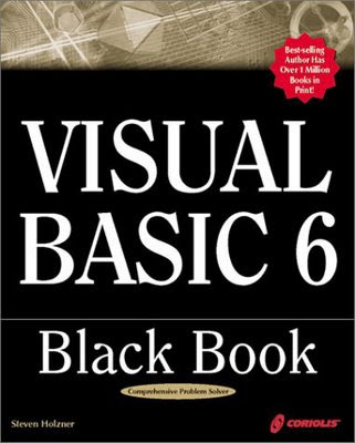 Vb 6.0 black book free download pdf