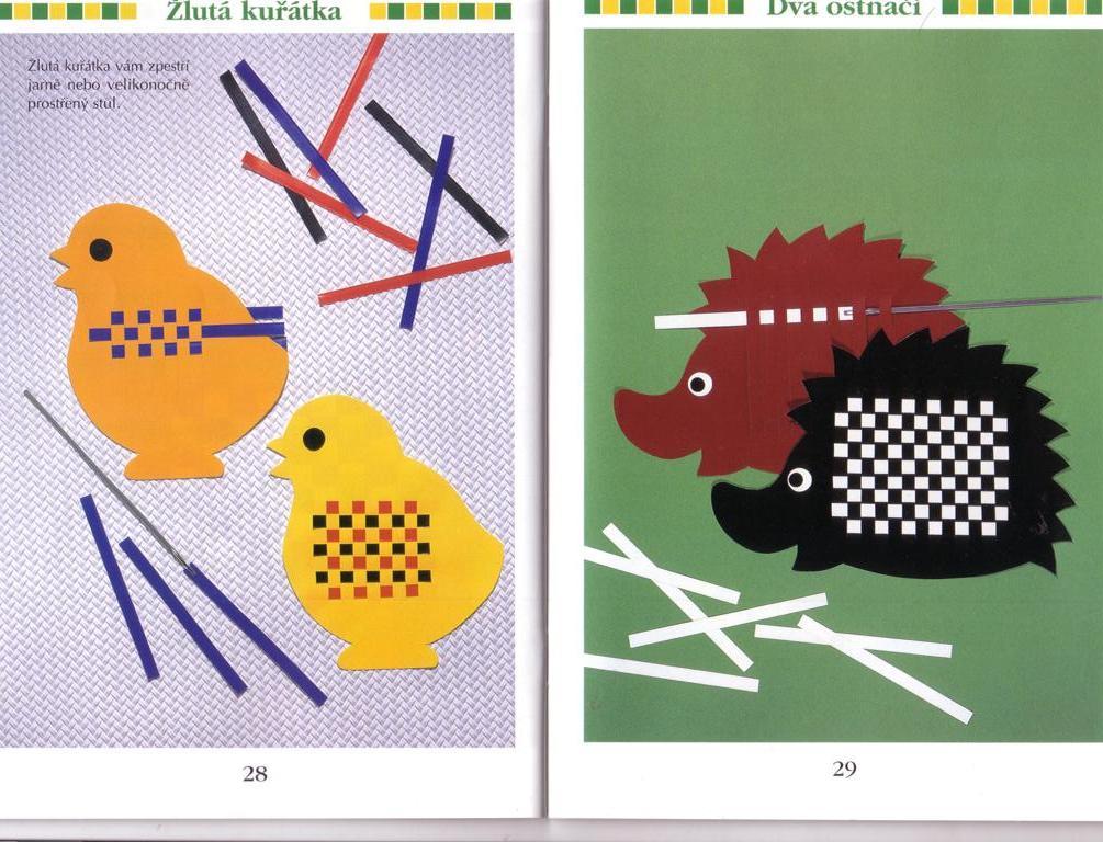Мастер-класс: игрушка сова-дергунчик / всё о рукоделии!
