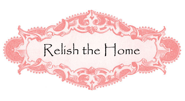 Relish the Home