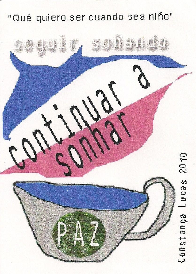Constansa Lucas. Brasil