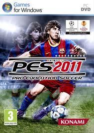 registration code pro evolution soccer 2011