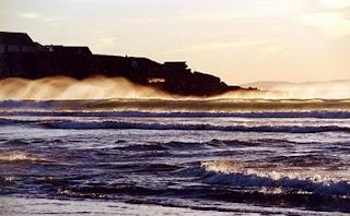 foto fernando arocena, tarifa playa de los lances