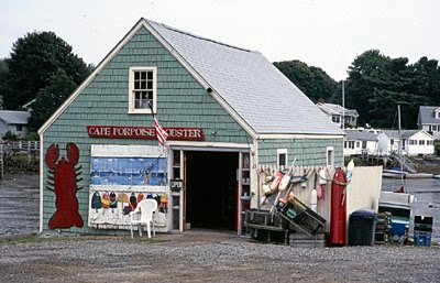 Cape Porpoise Lobster Co.