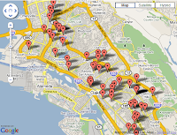 Oakland Homicides, 2009