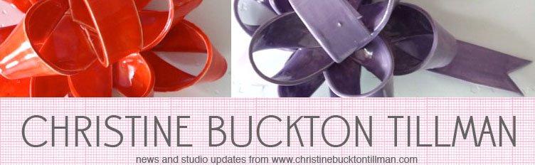 Christine Buckton Tillman