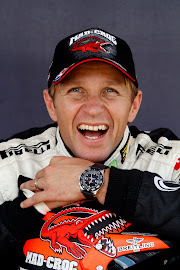 Extreme Sports 4 All interviews Petter Solberg