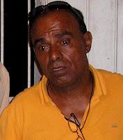 Odair dos Santos - Presidente