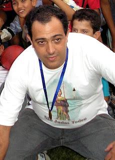 Presidente Machado