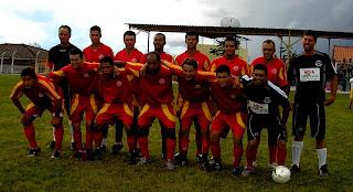 No clássico regional- Nova Resende,venceu o Palestra de Muzambinho
