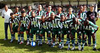 Nos Penais, Independente eliminou o Guarani, num jogo sensacional