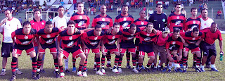 Guarani Vice-Campeão