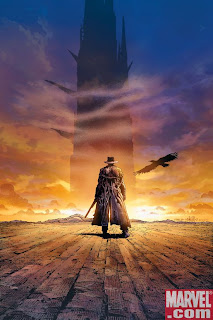 The Dark Tower art