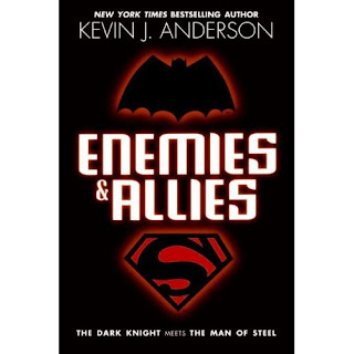 Enemies & Allies cover
